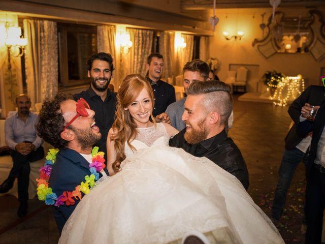 Il matrimonio di Mauro e Sara a Bergamo, Bergamo 60