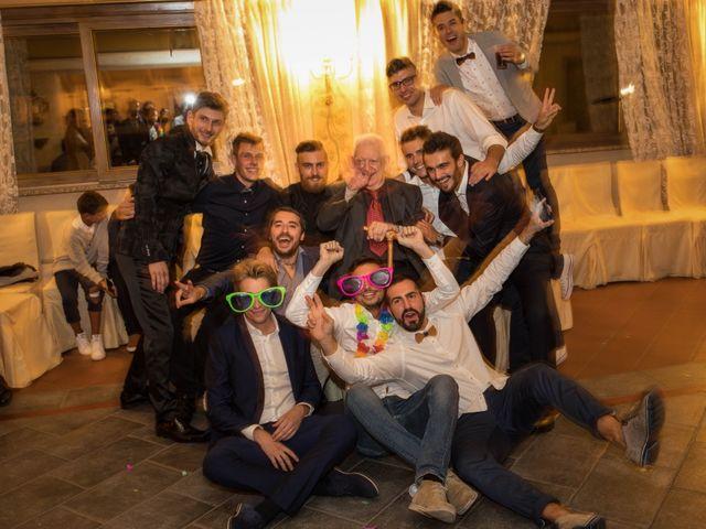 Il matrimonio di Mauro e Sara a Bergamo, Bergamo 62
