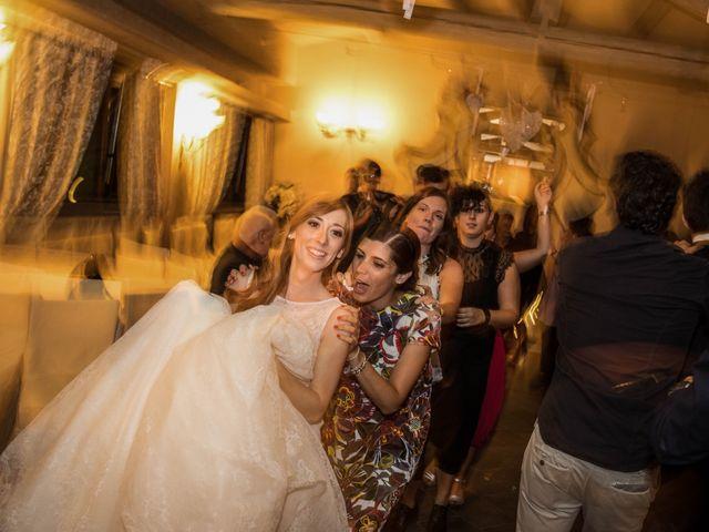 Il matrimonio di Mauro e Sara a Bergamo, Bergamo 63