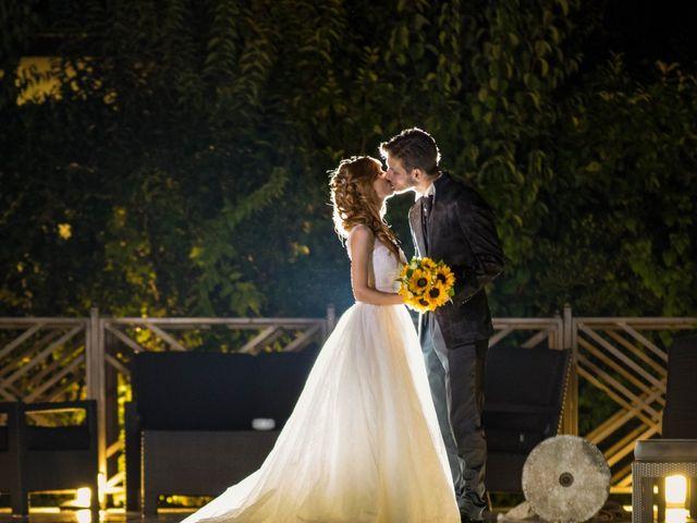 Il matrimonio di Mauro e Sara a Bergamo, Bergamo 65