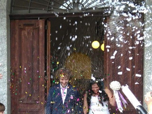 Il matrimonio di Claudia  e Davide a Chiavenna, Sondrio 4