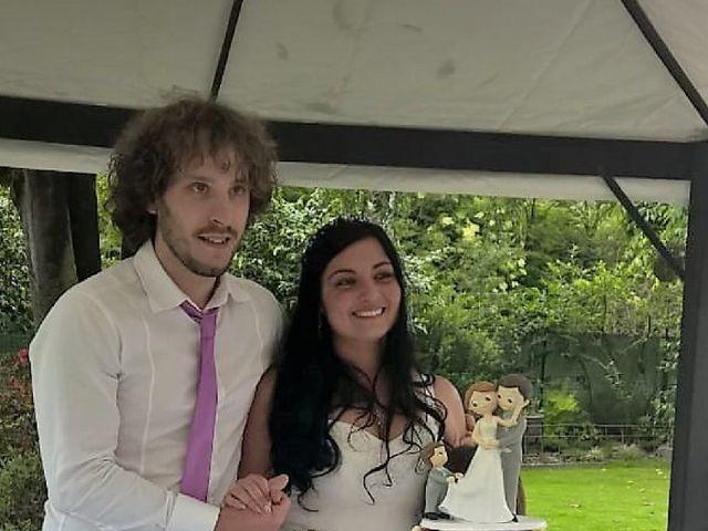 Il matrimonio di Claudia  e Davide a Chiavenna, Sondrio 6