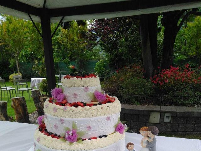 Il matrimonio di Claudia  e Davide a Chiavenna, Sondrio 9