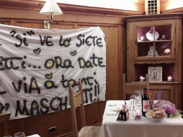 Il matrimonio di Claudia  e Davide a Chiavenna, Sondrio 1
