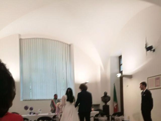 Il matrimonio di Claudia  e Davide a Chiavenna, Sondrio 10