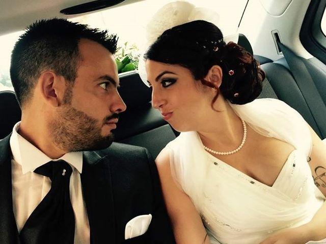 Il matrimonio di Federica e Enrico a Capoterra, Cagliari 1