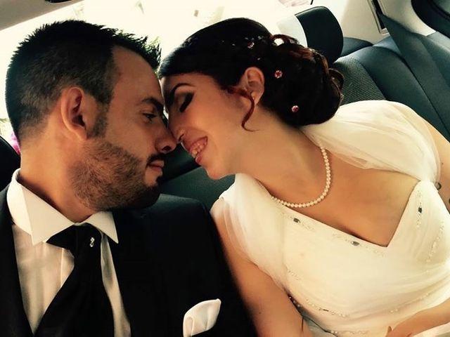 Il matrimonio di Federica e Enrico a Capoterra, Cagliari 3