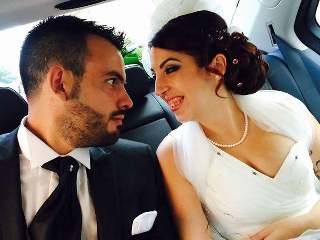 Il matrimonio di Federica e Enrico a Capoterra, Cagliari 4