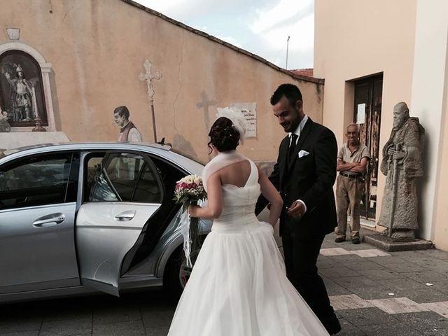 Il matrimonio di Federica e Enrico a Capoterra, Cagliari 7
