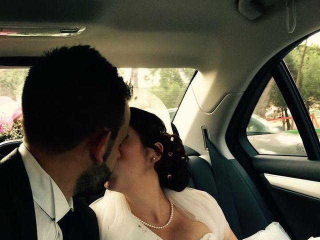 Il matrimonio di Federica e Enrico a Capoterra, Cagliari 2