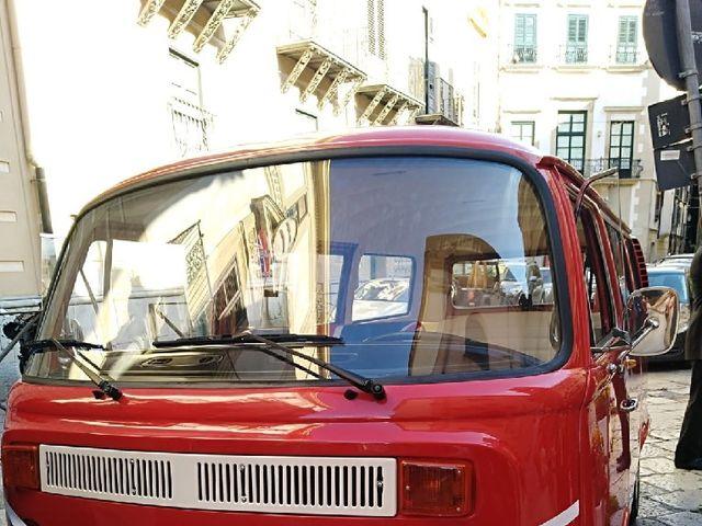 Il matrimonio di Benni  e Elisa a Palermo, Palermo 6