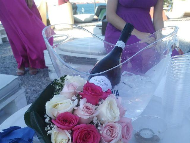 Il matrimonio di Benni  e Elisa a Palermo, Palermo 8