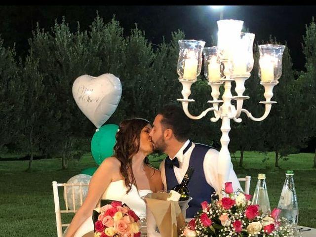 Il matrimonio di Benni  e Elisa a Palermo, Palermo 9