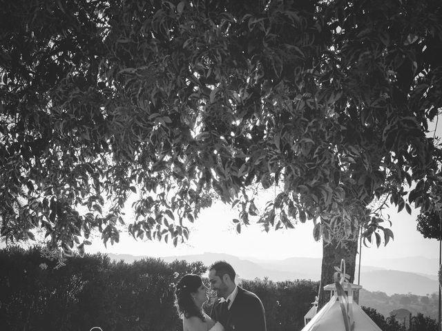 Il matrimonio di Antonio e Concetta a Torre Le Nocelle, Avellino 3