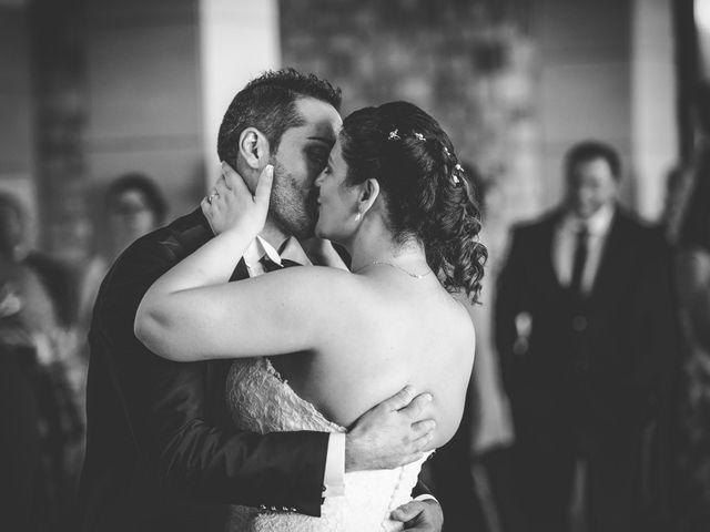 Il matrimonio di Antonio e Concetta a Torre Le Nocelle, Avellino 7