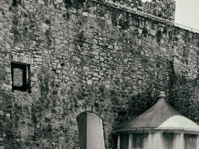 Il matrimonio di Antonio e Concetta a Torre Le Nocelle, Avellino 17