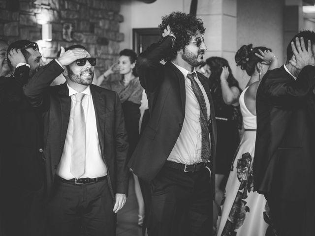 Il matrimonio di Antonio e Concetta a Torre Le Nocelle, Avellino 28
