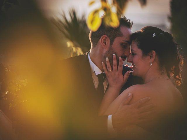 Il matrimonio di Antonio e Concetta a Torre Le Nocelle, Avellino 29