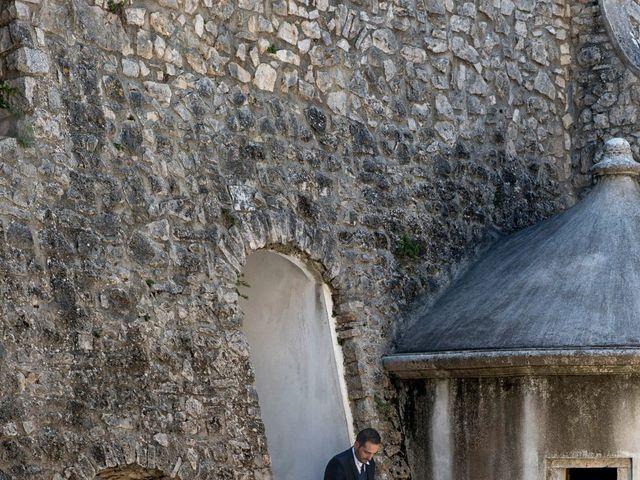 Il matrimonio di Antonio e Concetta a Torre Le Nocelle, Avellino 30