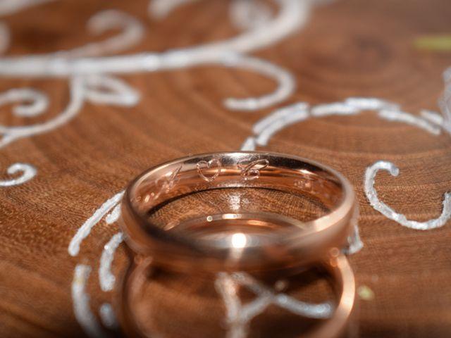 Il matrimonio di Antonio e Concetta a Torre Le Nocelle, Avellino 55