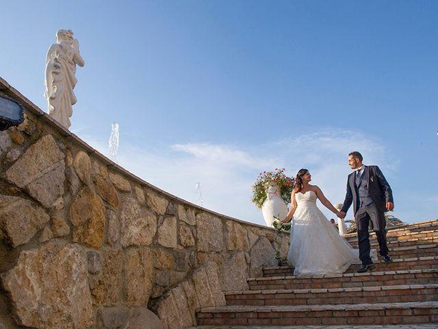 Il matrimonio di Antonio e Concetta a Torre Le Nocelle, Avellino 68