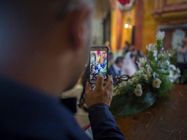 Il matrimonio di Antonio e Concetta a Torre Le Nocelle, Avellino 71