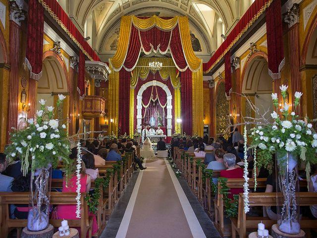 Il matrimonio di Antonio e Concetta a Torre Le Nocelle, Avellino 72