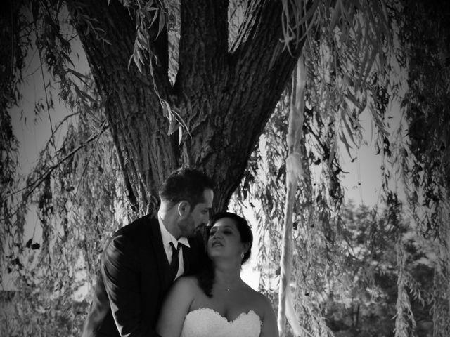 Il matrimonio di Antonio e Concetta a Torre Le Nocelle, Avellino 75