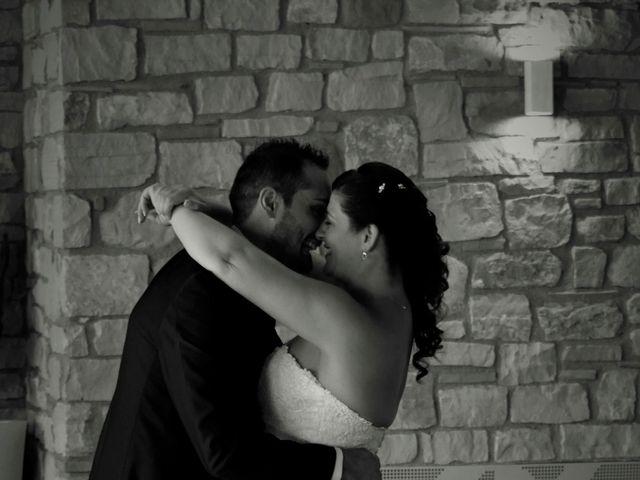Il matrimonio di Antonio e Concetta a Torre Le Nocelle, Avellino 79