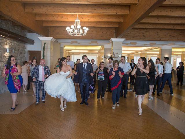 Il matrimonio di Antonio e Concetta a Torre Le Nocelle, Avellino 84