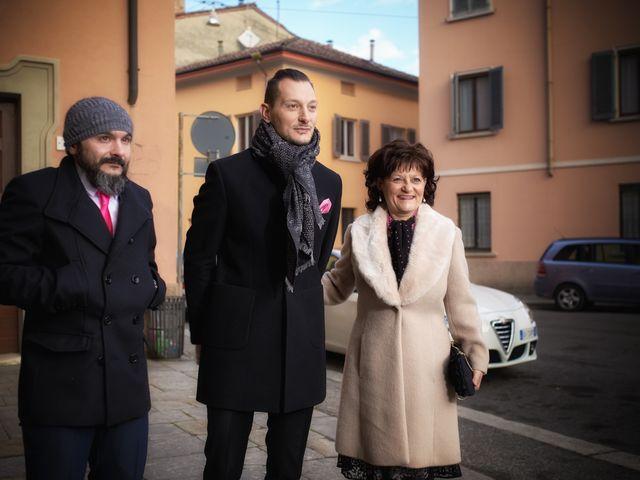 Il matrimonio di Ronnie e Jenny a Cremona, Cremona 4