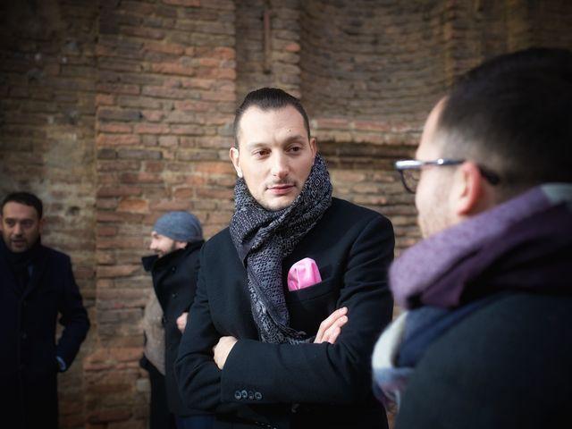 Il matrimonio di Ronnie e Jenny a Cremona, Cremona 5