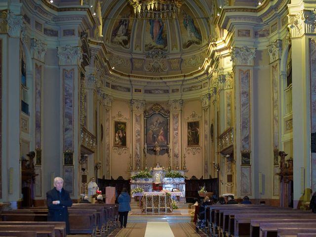 Il matrimonio di Ronnie e Jenny a Cremona, Cremona 6