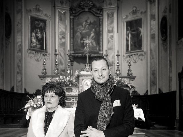 Il matrimonio di Ronnie e Jenny a Cremona, Cremona 7