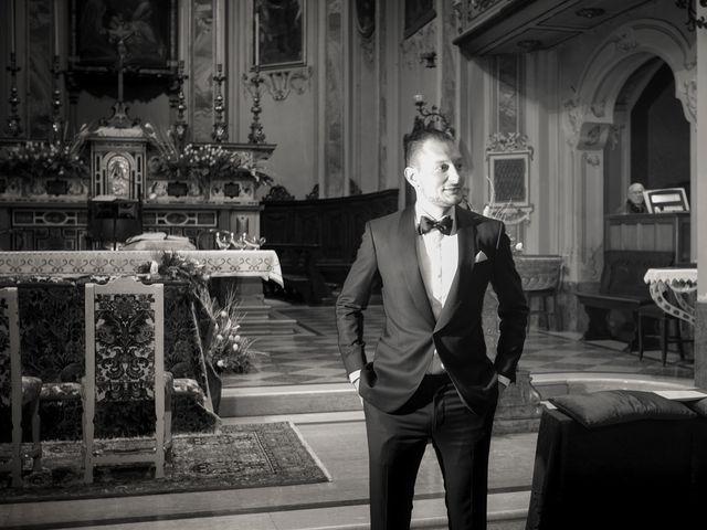 Il matrimonio di Ronnie e Jenny a Cremona, Cremona 8