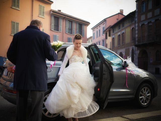 Il matrimonio di Ronnie e Jenny a Cremona, Cremona 10