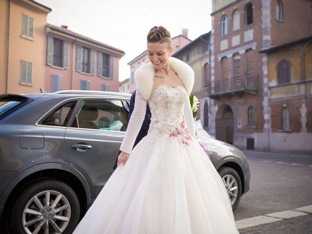 Il matrimonio di Ronnie e Jenny a Cremona, Cremona 11