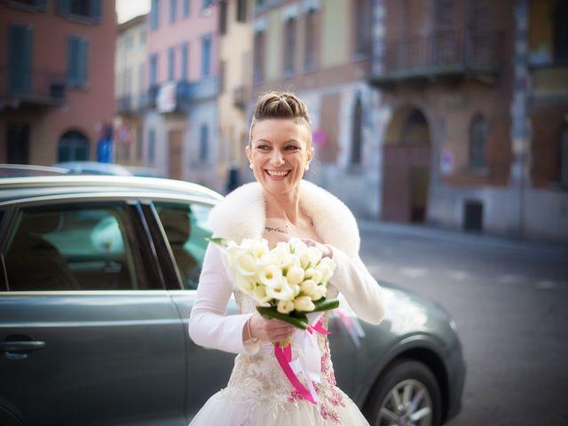 Il matrimonio di Ronnie e Jenny a Cremona, Cremona 12
