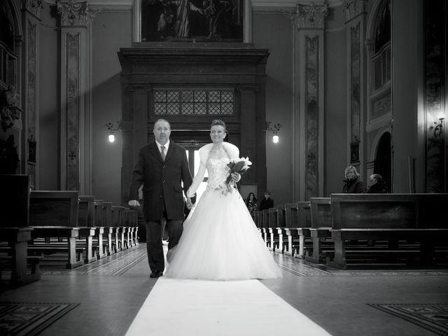 Il matrimonio di Ronnie e Jenny a Cremona, Cremona 13