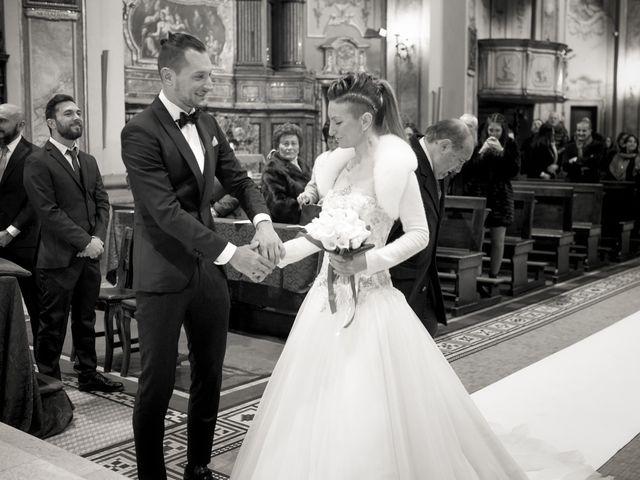 Il matrimonio di Ronnie e Jenny a Cremona, Cremona 14