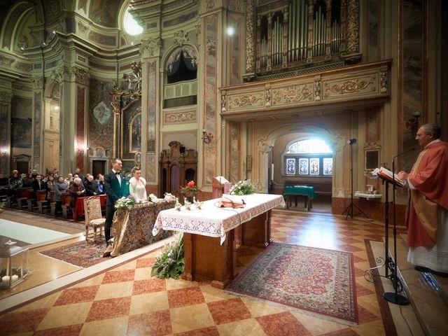 Il matrimonio di Ronnie e Jenny a Cremona, Cremona 16