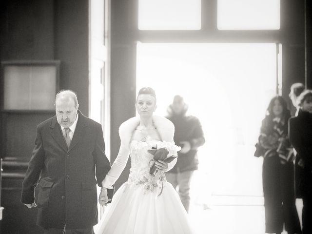 Il matrimonio di Ronnie e Jenny a Cremona, Cremona 18