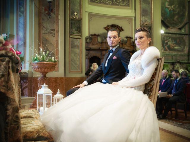 Il matrimonio di Ronnie e Jenny a Cremona, Cremona 19