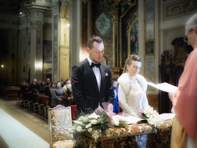 Il matrimonio di Ronnie e Jenny a Cremona, Cremona 20