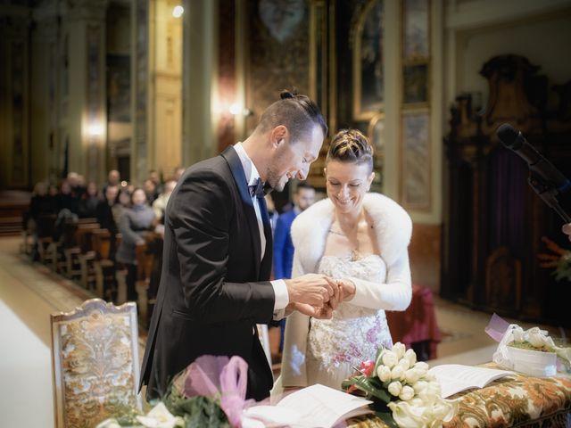 Il matrimonio di Ronnie e Jenny a Cremona, Cremona 21