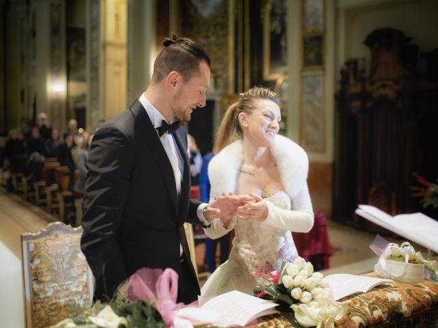 Il matrimonio di Ronnie e Jenny a Cremona, Cremona 22