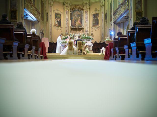 Il matrimonio di Ronnie e Jenny a Cremona, Cremona 25