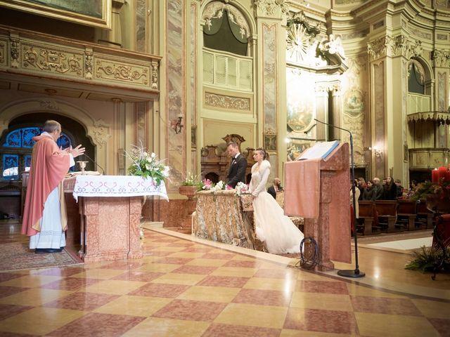 Il matrimonio di Ronnie e Jenny a Cremona, Cremona 28