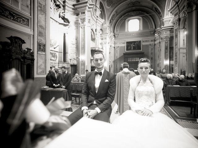 Il matrimonio di Ronnie e Jenny a Cremona, Cremona 29