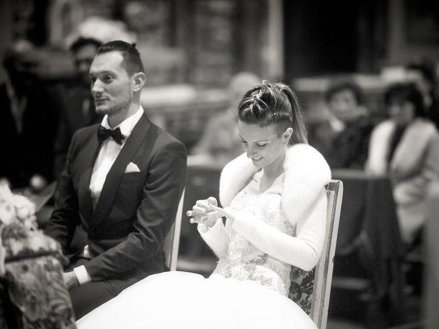 Il matrimonio di Ronnie e Jenny a Cremona, Cremona 30